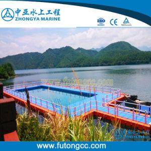 Floating Plastic Swimming Pool Swimming Pool Floats