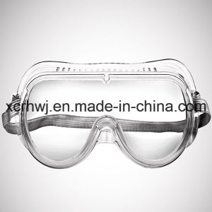 Ventilated Safety Goggles (HL-013) , Safety Eyeglass