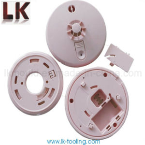 Customized Injection Molding Plastic Electrical Parts