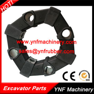 Rubber Couplings Centaflex CF-a-50 of Excavator Coupling pictures & photos