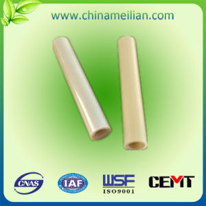 High Voltage Insulation Cotton Phenolic Tube pictures & photos