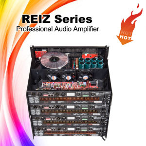 Skytone Reiz450 PRO Digital Professional Light Weight Power Amplifier pictures & photos
