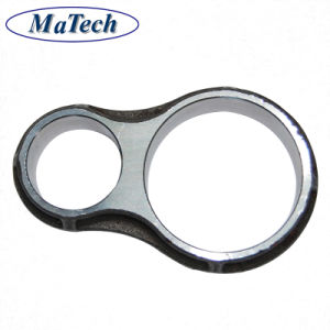 Agriculture Machinery Parts Precision Steel Investment Casting pictures & photos
