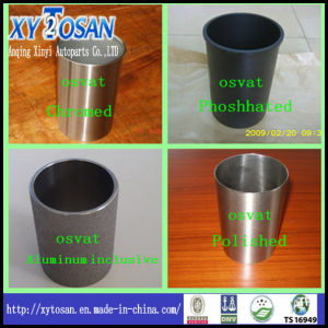 Cylinder Liner for Volvo Td70/ Td71/ Td100A/ Td120A/ Td121f/ Td122f pictures & photos