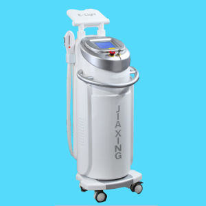 IPL Machine for Hair Removal and Skin Rejuvenation