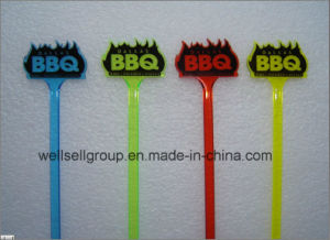 Plastic Coffee Stirrer with Multiple Colors pictures & photos