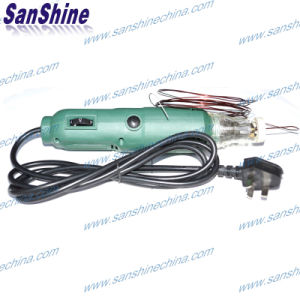 Handset Enamel Wire Stripping Machine (SS-SM06) (Repalce ABISOFIX Stripper) pictures & photos