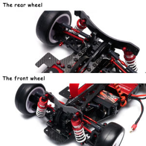 1 10 Scale Race RC Car of Brushless Version