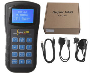 VAG K Can 4.8 Odometer Correction Tool Car Repair Tool