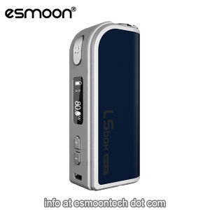 latest Cigarette Electronic Huge Vapor Box Mod Ls80W Variable Wattage Mod Electronic Cigarette Singapore