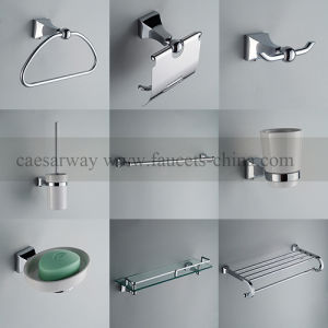 New Design Chromed Bathroom Accessories pictures & photos
