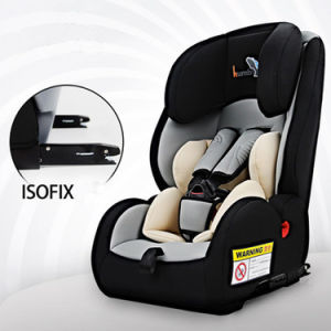 Child Car Seat For 9month To 12years Manufacture From China