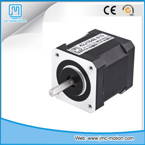 42j1848-810 Two Pahse NEMA 17 Hybrid Stepping Motor for Printing Machine pictures & photos