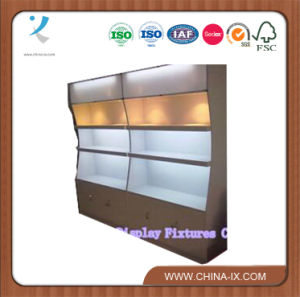 Wooden Customized Display Stand for Store pictures & photos