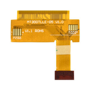 Flexible PCB Flex PCB FPC with Pi Material