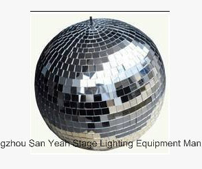 Glass Ball Lighting Accessories Stage Lighting