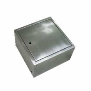 High Quality Sheet Metal Box (LFAL0166) pictures & photos