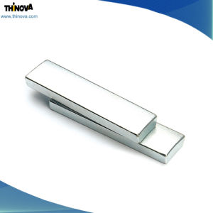 High Quality Neodymium Strips NdFeB Magnet for Motor, Generator, Wind Genrator