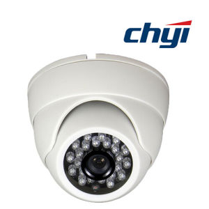 2.0MP Motion Detection Imx322lqj-C 3.6mm IR-Cut Turret Surveillance Ahd Camera pictures & photos