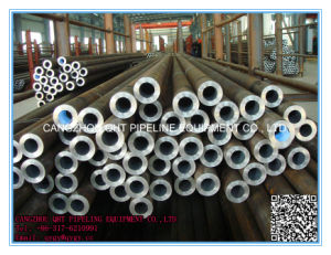 DIN 17175 13crmo44 Alloy Seamless Steel Pipe