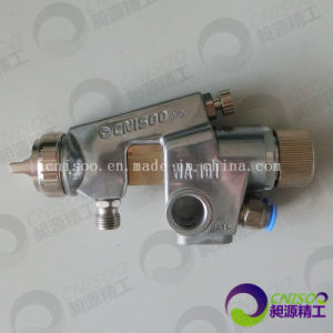 Common Automatic Spray Gun for Metal and Plastic Coating (WA-101)