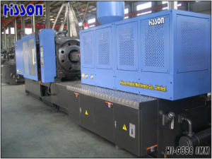 398tons High Speed Horizontal Injection Moulding Machine pictures & photos