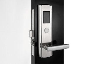 Intelligent Keyless Electronic Digital Door Lock