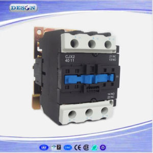 24V-660V 50Hz/60Hz 40A LC1-D AC Contactor pictures & photos