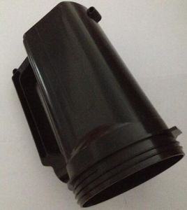 Plastic Torch Handle Injection Mold pictures & photos