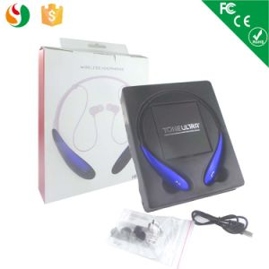 Hbs900 Noise Cancelling Wireless Bluetooth Stereo Headphone pictures & photos