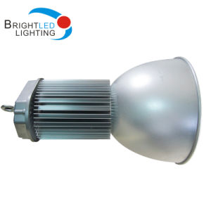 Super Brightness & Cheapest UL Dlc IP65 100W LED High Bay Light with Meanwell & Bridgelux pictures & photos