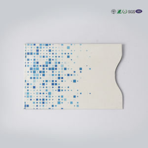 3f0b91ebc43 China Travel Necessary Visa Card Protector RFID Scan Blocking Sleeve ...