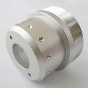 Precision Turning Part Used on Industrial Sensor