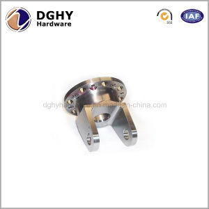 China Factory Made Precision Mechanical Parts & Fabrication Services CNC Machine Spare Parts