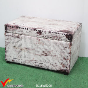 Antique Leather Storage Trunk Decorative Wooden Boxes & China Antique Leather Storage Trunk Decorative Wooden Boxes - China ...