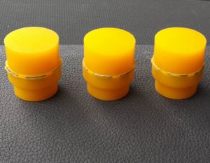 Silicone Rubber Bushings, Rubber Sleeves and Rubber Gaskets pictures & photos