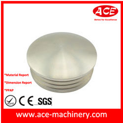 Ace Precision Machining Part for Aluminum pictures & photos