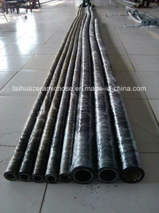 Long Service Life Industrial 92% Alumina Ceramic Hose pictures & photos