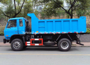Dongfeng Tipper Truck for 10 Cbm