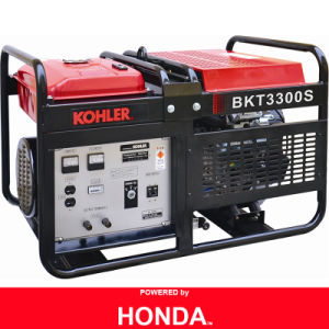 Home Use Generator 16kw (BKT3300) pictures & photos