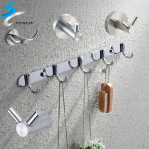 Hardware Stainless Steel Metal Bathroom Set in Sanitary Ware pictures & photos