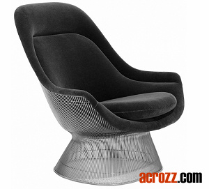 China Replica Knoll Platner Lounge Chair pictures & photos