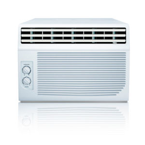 220~230V 60Hz 5000 BTU Window Air Conditioner Units