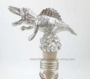 Fashionable Wine Accessories, Dinosaur Wine Stopper pictures & photos