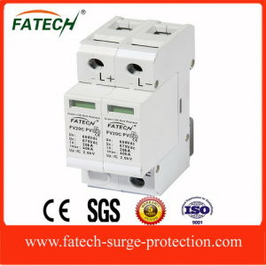 Type 2 40kA 500VDC Surge Protective Device pictures & photos