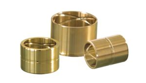 Tin Bronze Bushing Machinery Parts