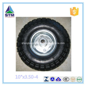 10 Inch Air Rubber Tyre