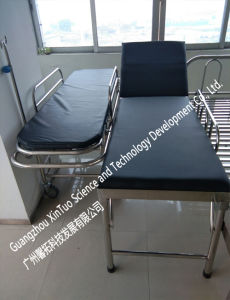 Factory Whole Sale Medical Equipment Health Care Massage Bed pictures & photos