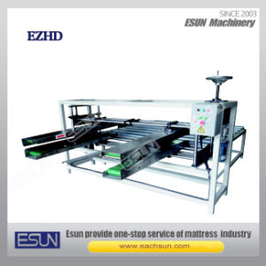 Ezhd Mattress Covering Machine pictures & photos