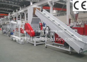 Hot Sale Pet Flakes Washing and Recycling Line pictures & photos